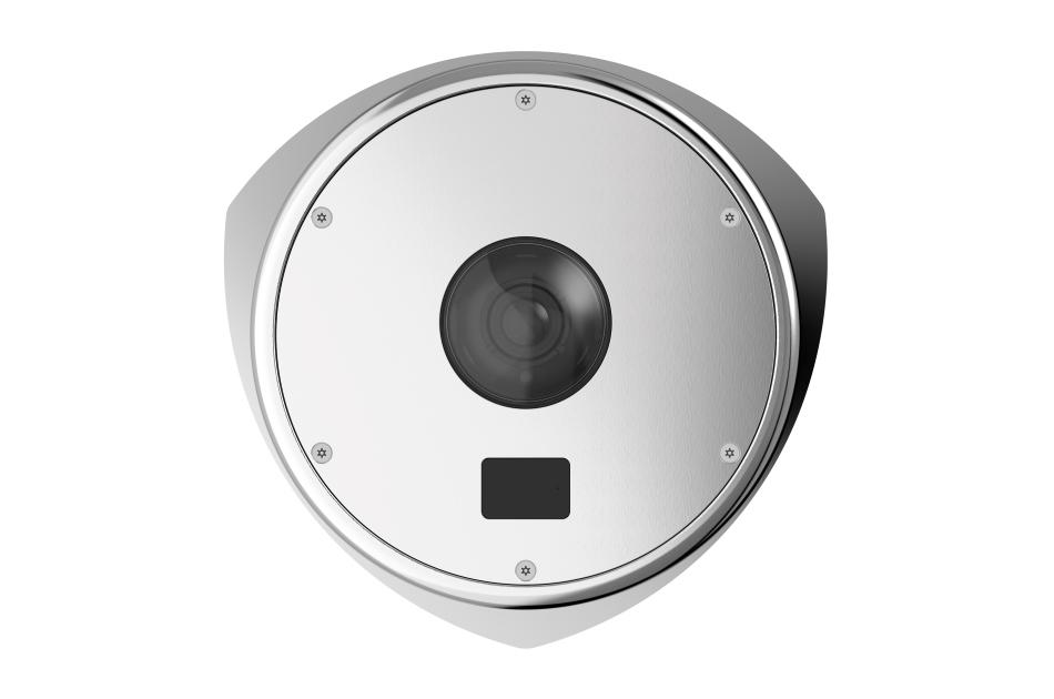 Axis - AXIS Q8414-LVS METAL | Digital Key World