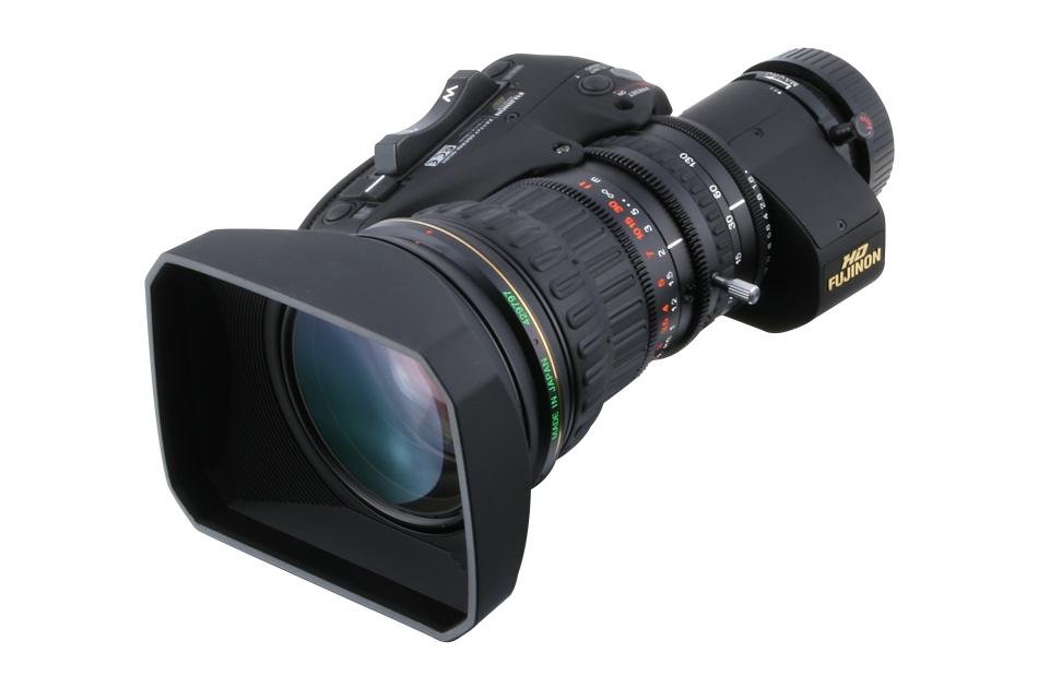 Fujinon - ZA17x7,6BERD-S6   Digital Key World