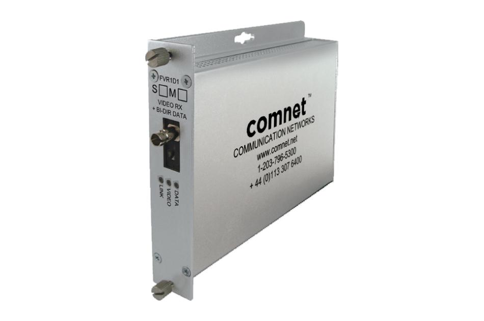 ComNet - FVT1D1M1 | Digital Key World
