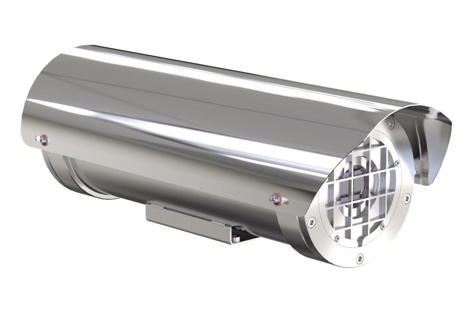 Axis - XF40-Q2901 ATEX 8.3 19MM -60°C | Digital Key World