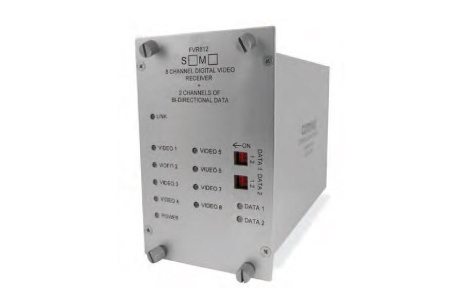 ComNet - FVT812M1 | Digital Key World
