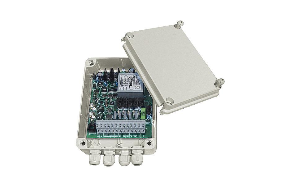 Videotec - DTMRX2 | Digital Key World