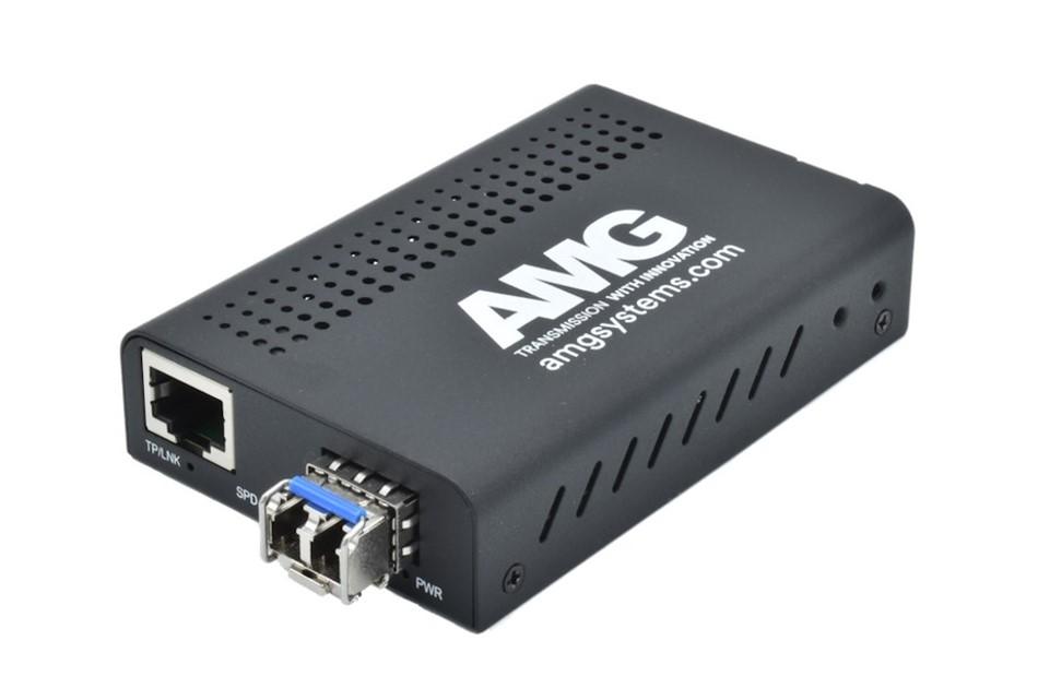 AMG Systems - AMG210M-1F-1SM2   Digital Key World