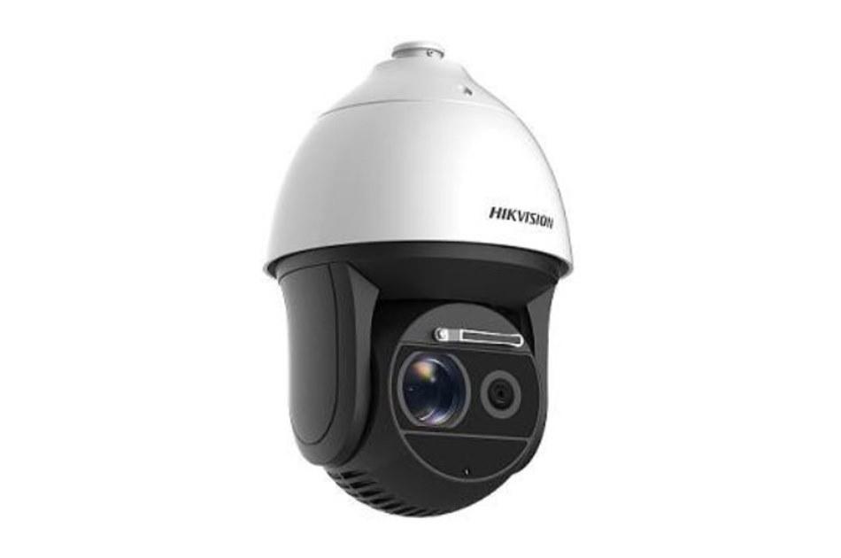 Hikvision - DS-2DF8836I5X-AELW | Digital Key World