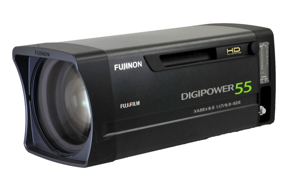 Fujinon - XA55x9,5BESM-S35   Digital Key World