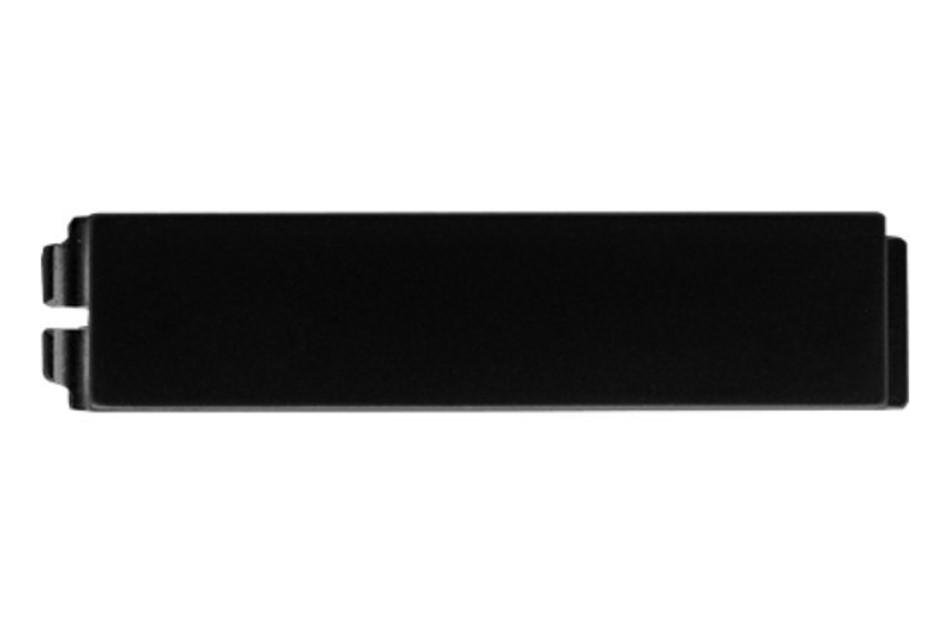 2N - 2N IP Verso Blind button black   Digital Key World