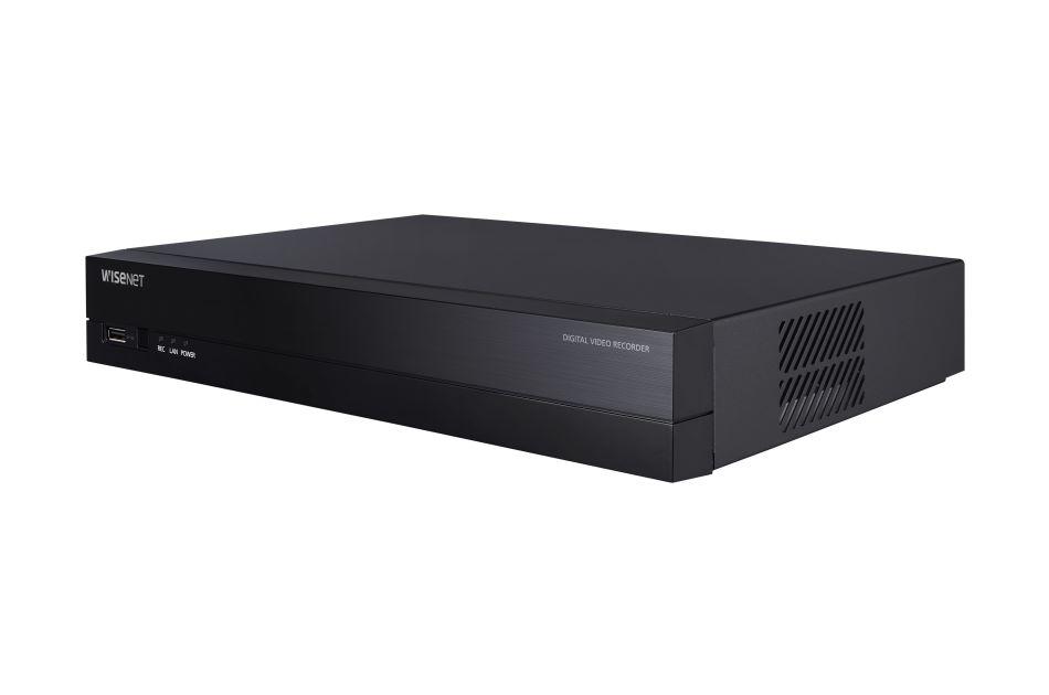 Hanwha Techwin - HRX-420-1TB | Digital Key World