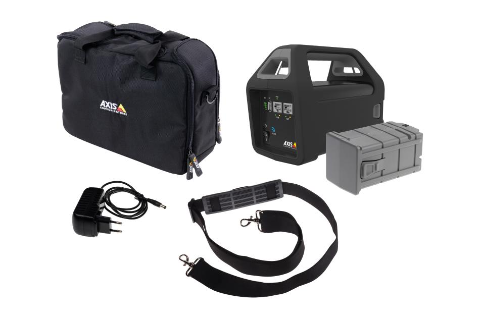 Axis - AXIS T8415 INSTALLATION SET | Digital Key World