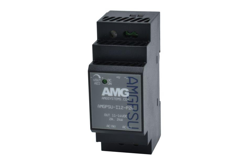 AMG Systems - AMGPSU-I12-P24 | Digital Key World