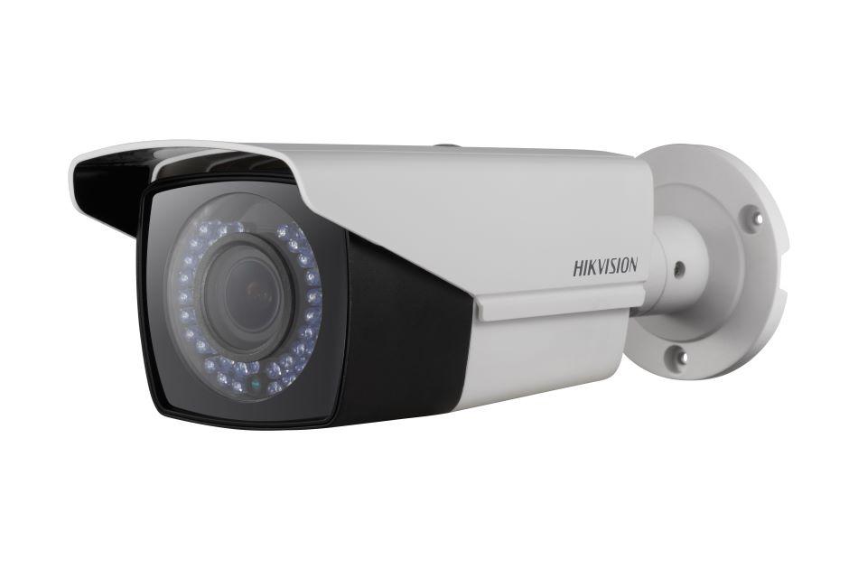 Hikvision - DS-2CE16D0T-VFIR3F(2.8-12mm) | Digital Key World