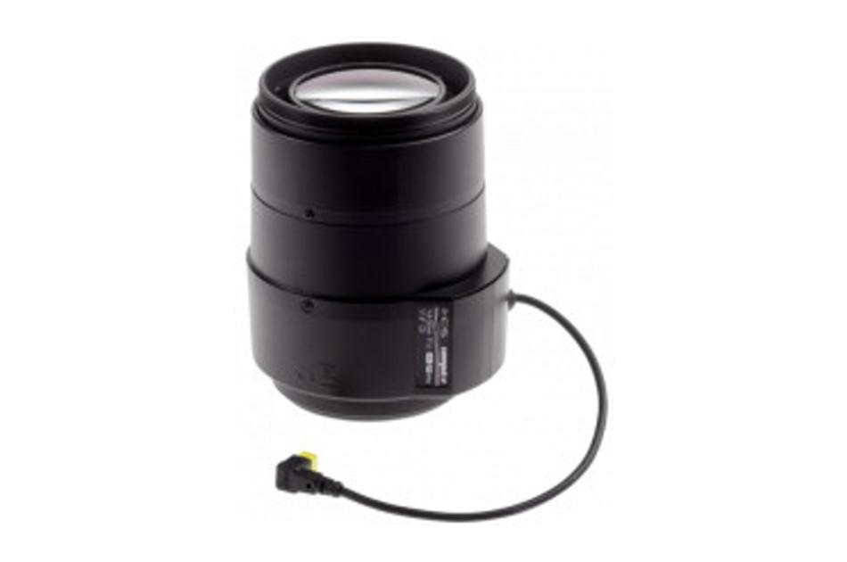 Axis - LENS I-CS 9-50 MM F1.5 8MP | Digital Key World