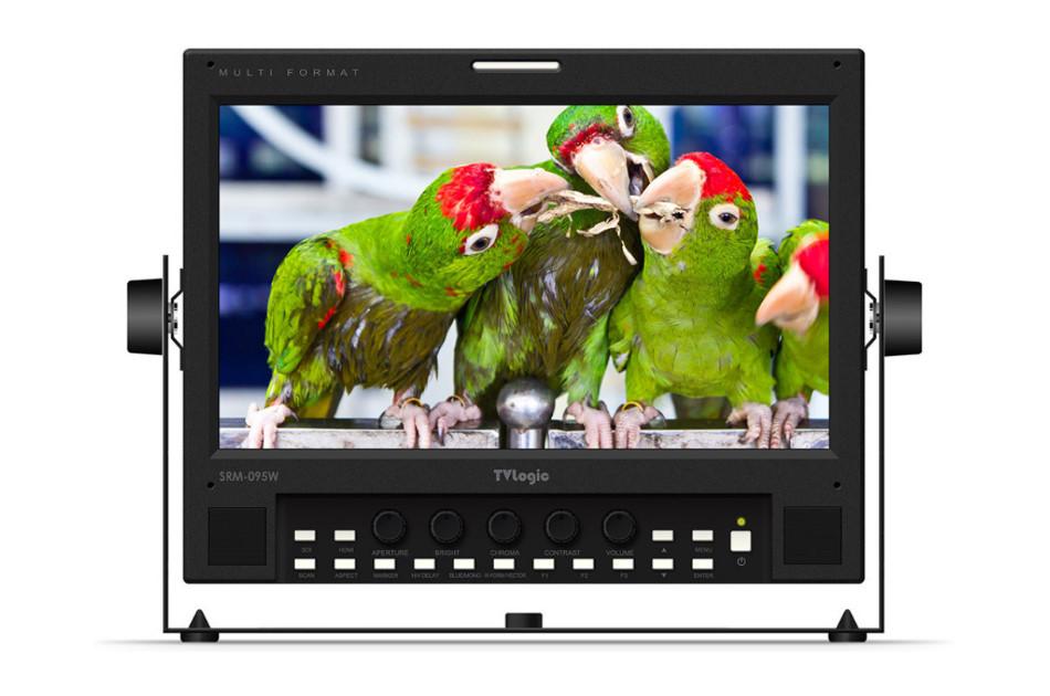 TVlogic - SRM-095W-N | Digital Key World