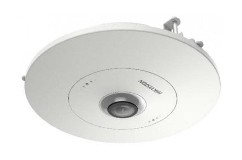 Hikvision - DS-2CD63C5G0E-S/RC(2mm) | Digital Key World