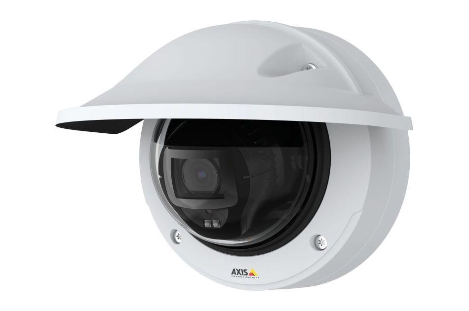 Axis - AXIS P3247-LVE | Digital Key World