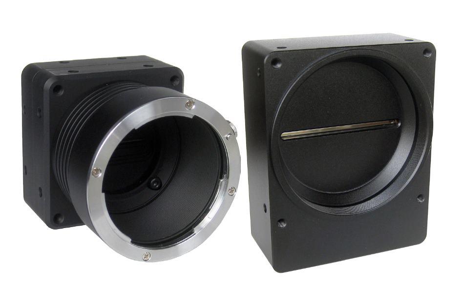 Sentech - FS-C4KU7DCLU-M42 | Digital Key World
