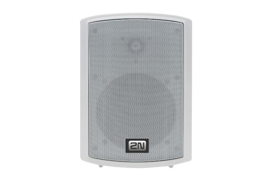 2N - 2N SIP Speaker Wall Mounted Wh | Digital Key World