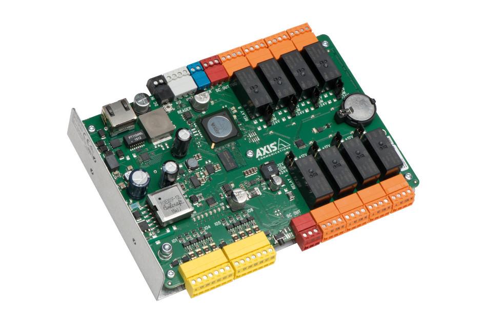 2N - 2N/AXIS A9188 Network I/O | Digital Key World