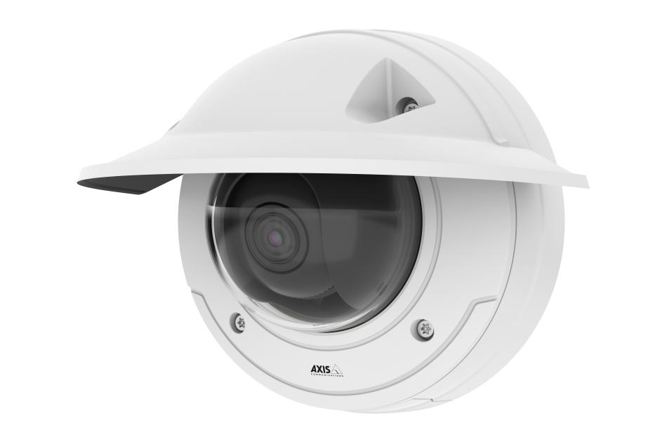 Axis - AXIS P3375-VE   Digital Key World