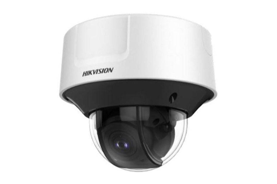 Hikvision - DS-2CD5585G0-IZHS(8-32mm) | Digital Key World