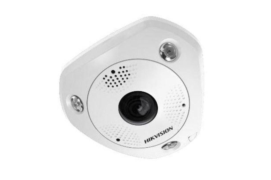 Hikvision - DS-2CD6365G0-IVS(1.27mm)   Digital Key World