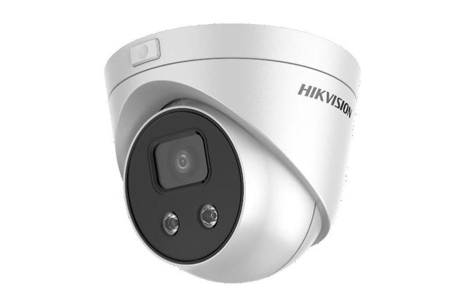 Hikvision - DS-2CD2346G2-IU(6mm) | Digital Key World