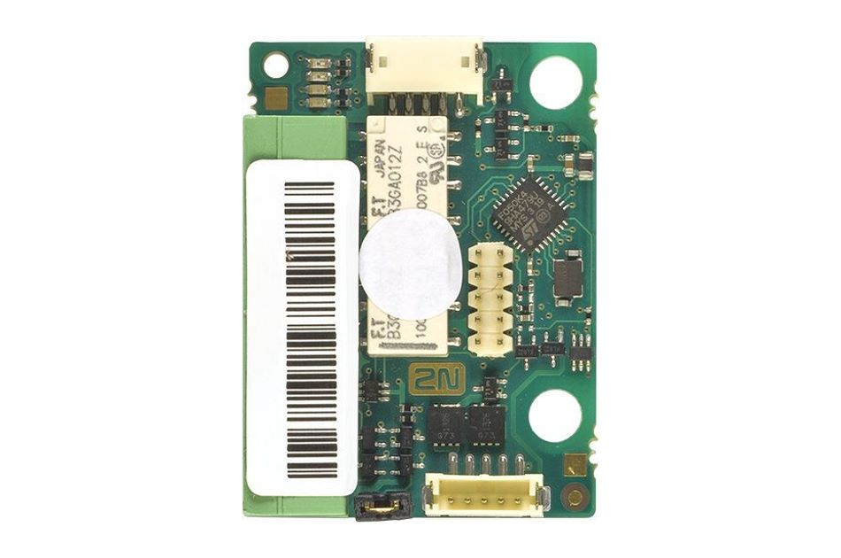 2N - 2N IP Verso I/O Module | Digital Key World