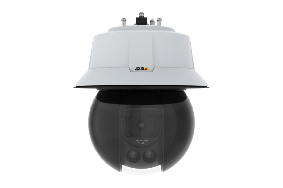 Axis - AXIS Q6315-LE 50 HZ | Digital Key World