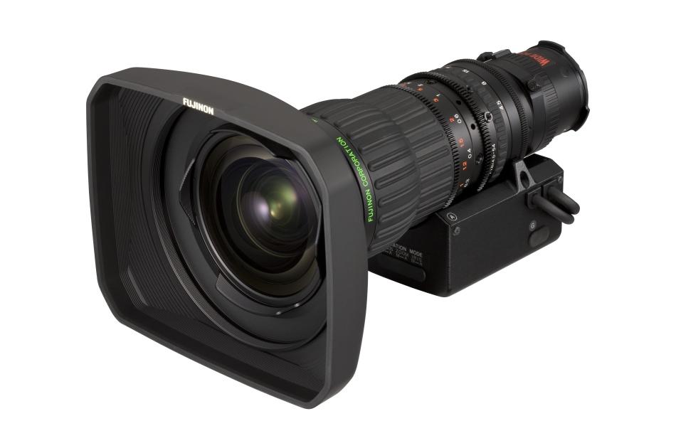 Fujinon - ZA12X4,5BEMDDSD | Digital Key World