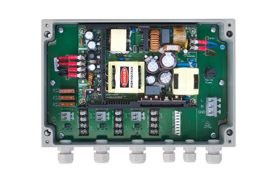 Raytec - PSU-VAR-150W-3 | Digital Key World