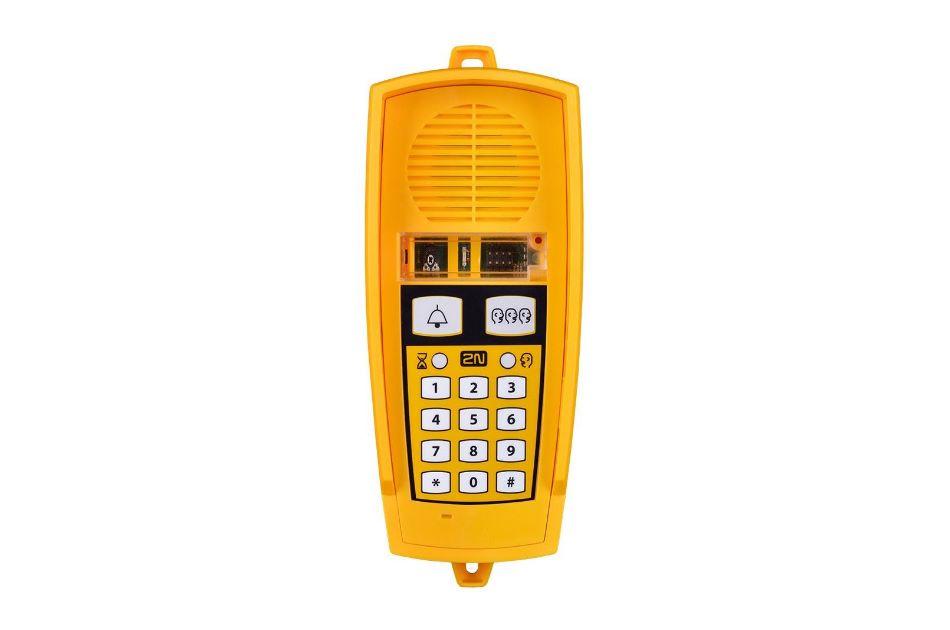 2N - 2N Lift8 Machine room unit | Digital Key World