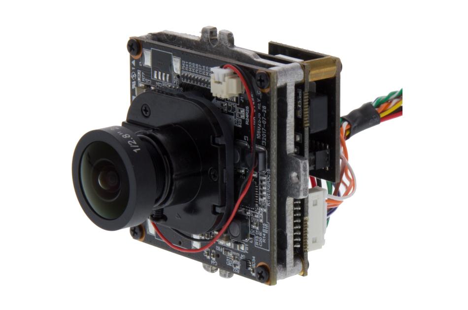 eneo - ISM-54F0023W0A   Digital Key World