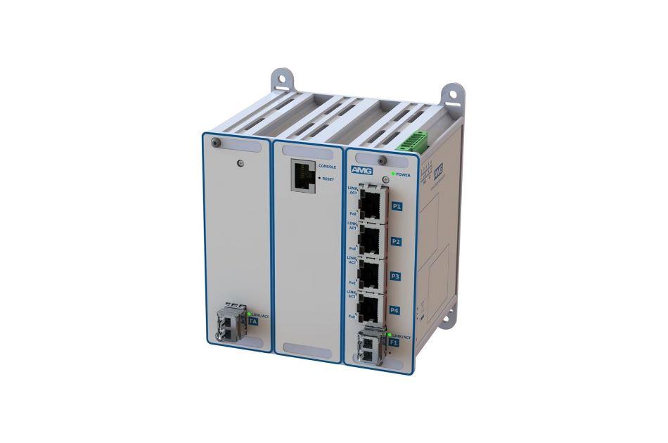 AMG Systems - AMG9HM2P-4G2H2N-2S-P240 | Digital Key World