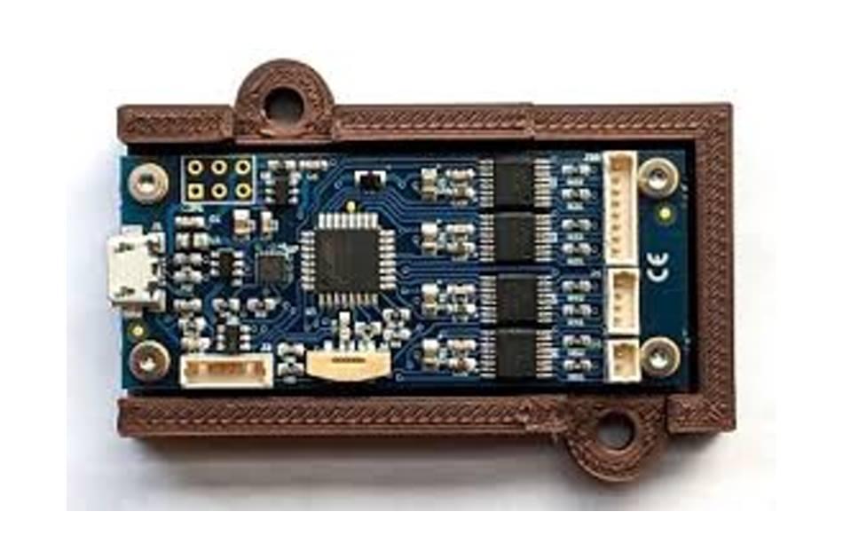 Theia Technologies - MCR600 | Digital Key World