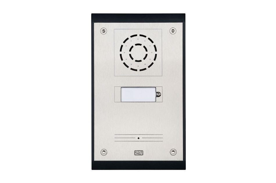 2N - 2N Analog UNI 1 Button | Digital Key World