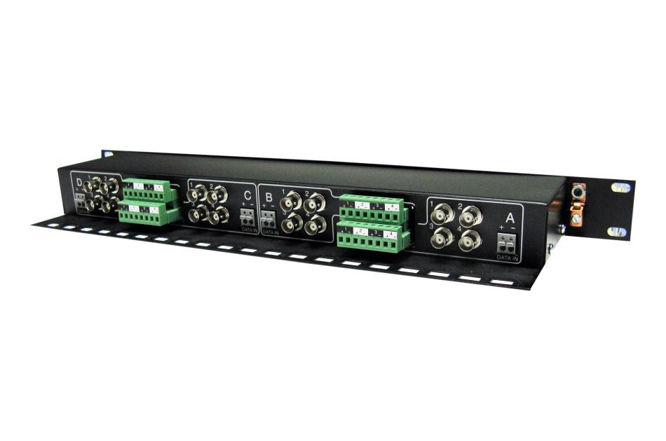 Nitek - PVR164 | Digital Key World
