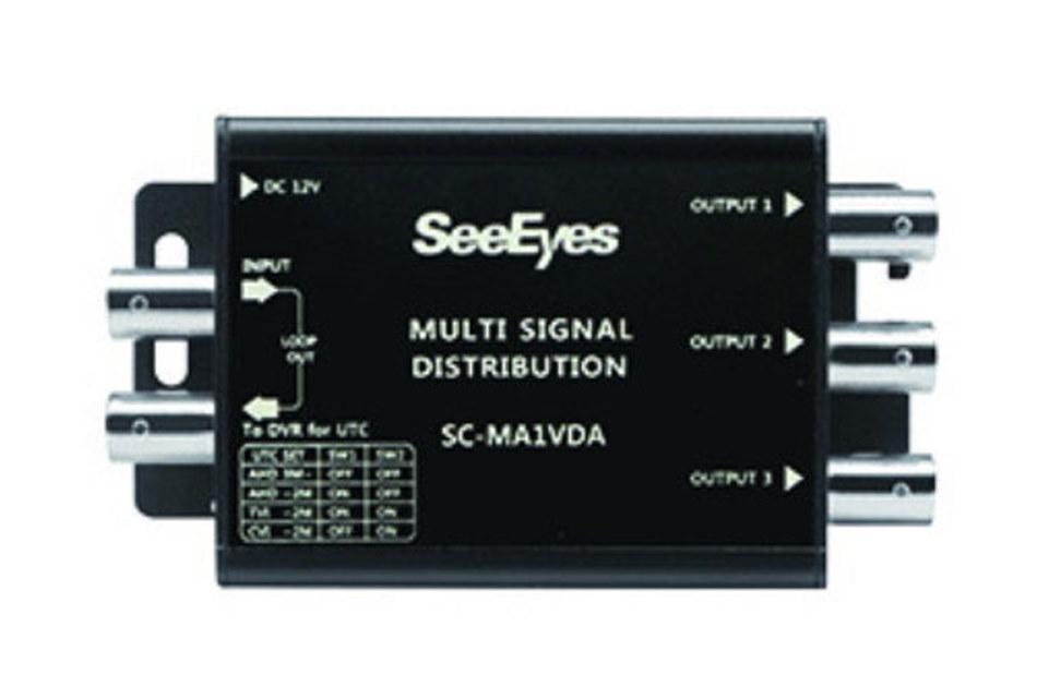 SeeEyes - SC-MA1VDA | Digital Key World