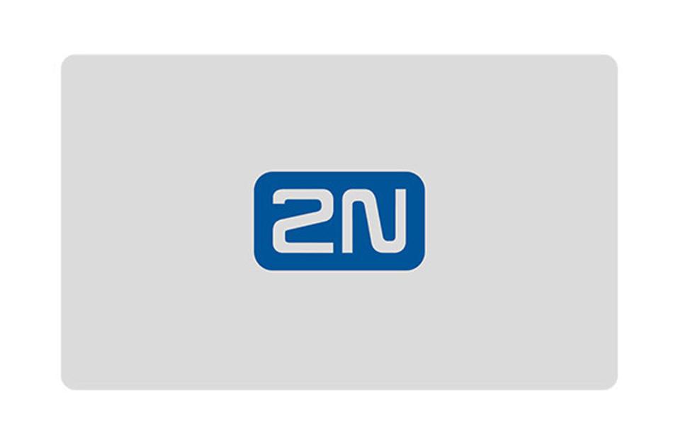 2N - 2N EMarine RFID Card 125 kHz | Digital Key World