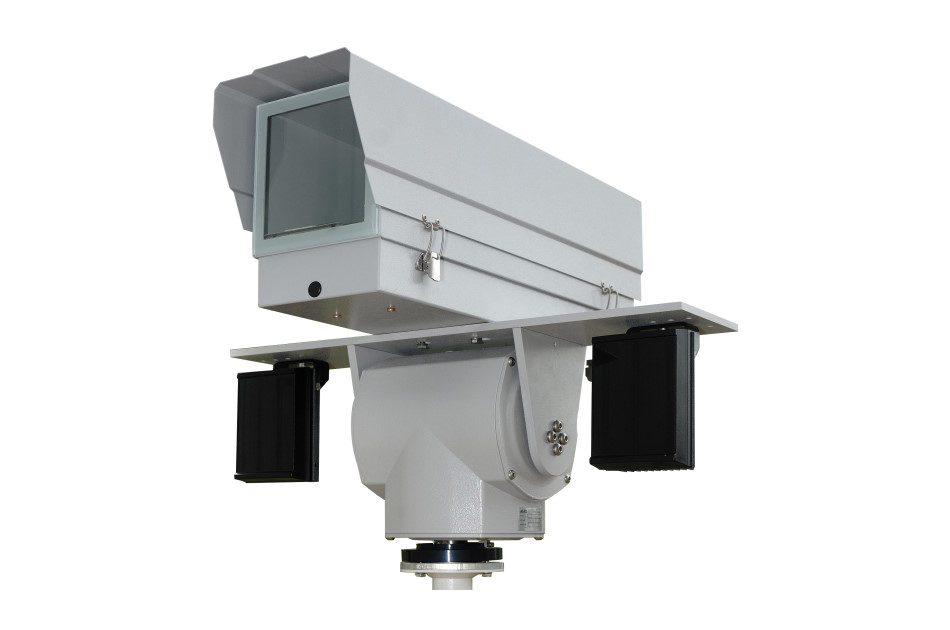Raytec - RM100-PLT-10-50 | Digital Key World