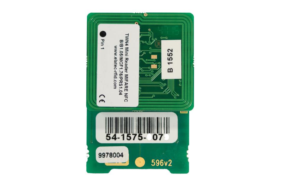 2N - 2N IP Base RFID 13.56MHz | Digital Key World