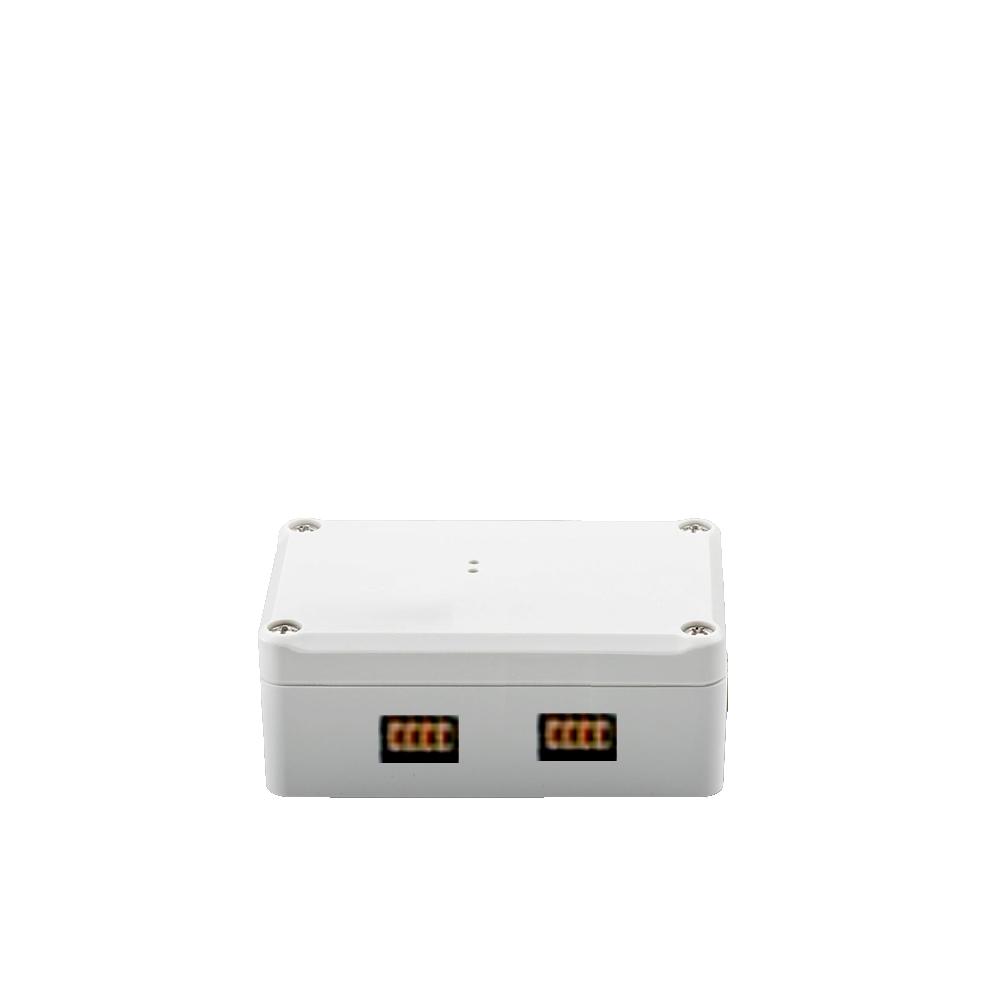 SimonsVoss - RouterNode mit Schutzfunktion, zwei RS485-Schnittstellen - WNM.RN.CC.IO