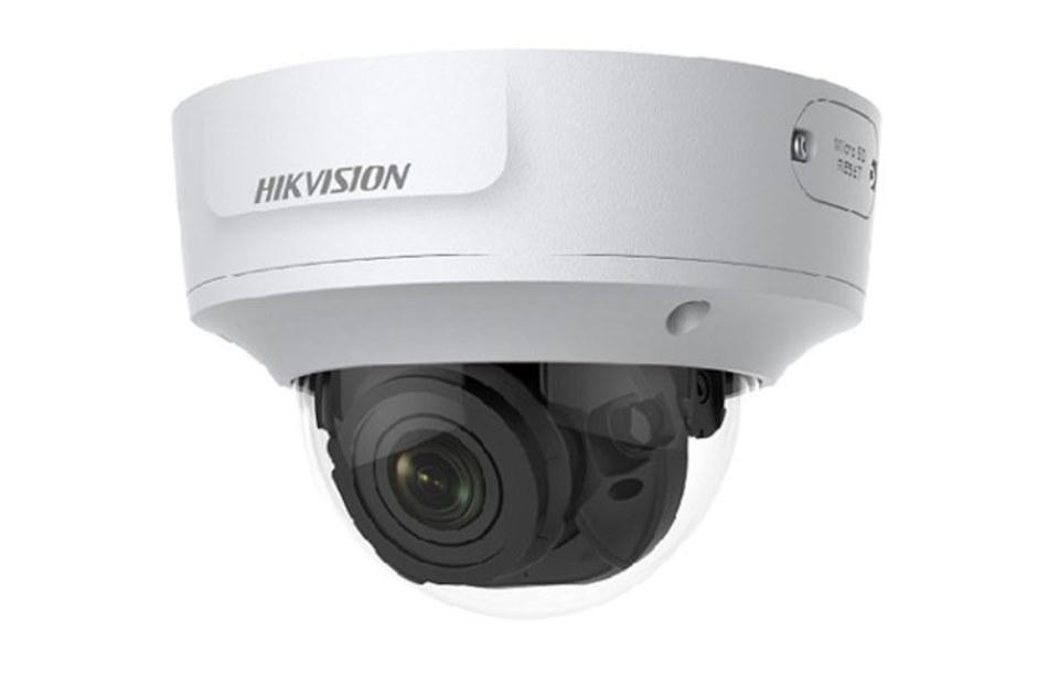 Hikvision - DS-2CD2125G0-IMS(4mm) | Digital Key World