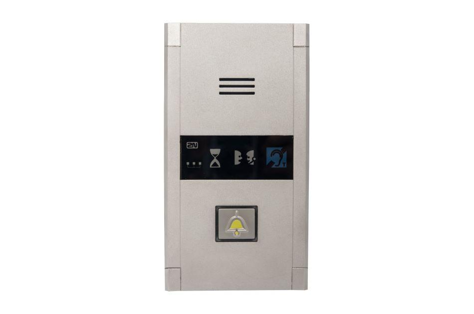 2N - 2N Lift8 Cabin Compact w/ Butt | Digital Key World