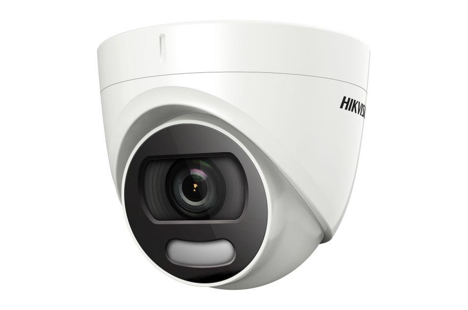 Hikvision - DS-2CE72DFT-F(3.6mm) | Digital Key World