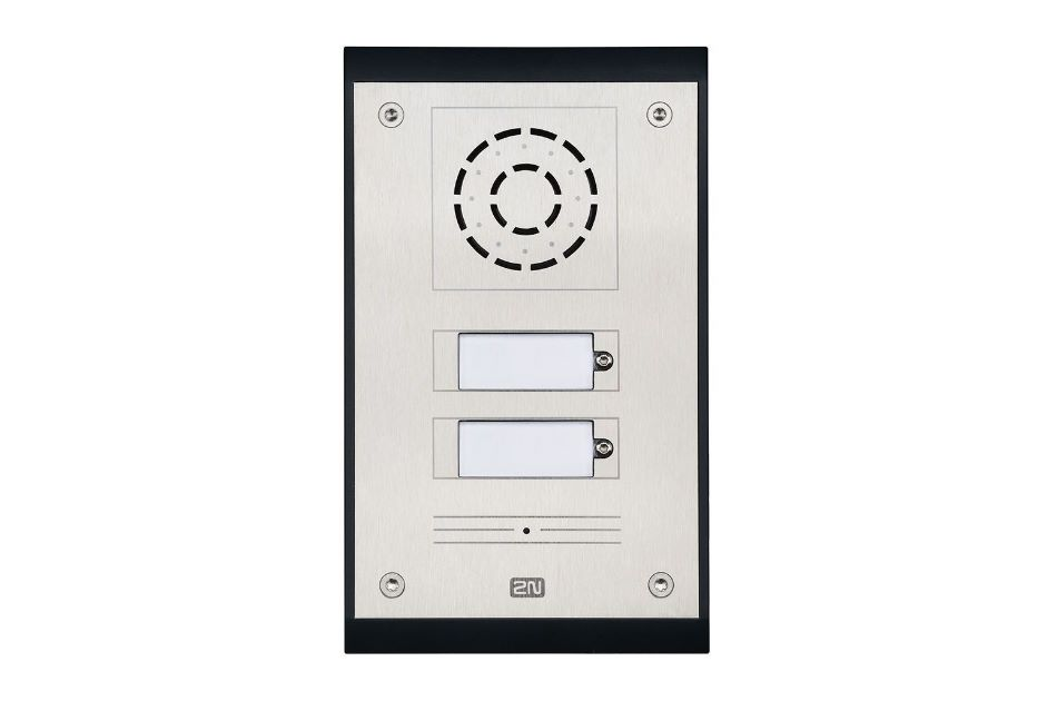2N - 2N Analog UNI 2 Button | Digital Key World