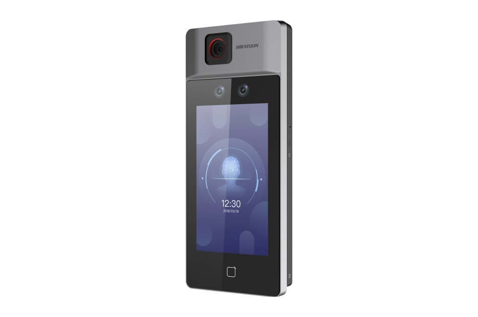 Hikvision - DS-K1T671TM-3XF | Digital Key World