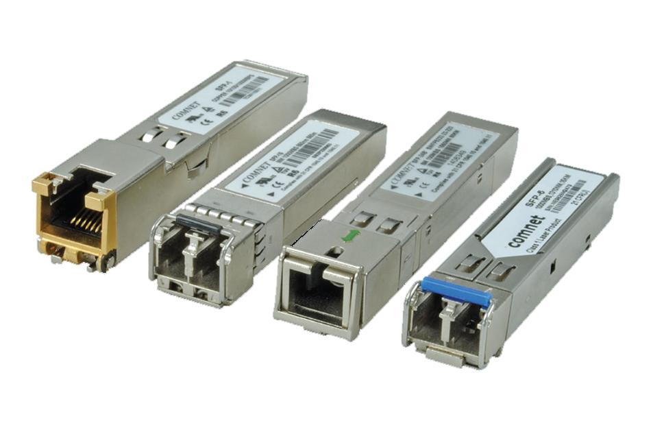 ComNet - SFP-7 | Digital Key World