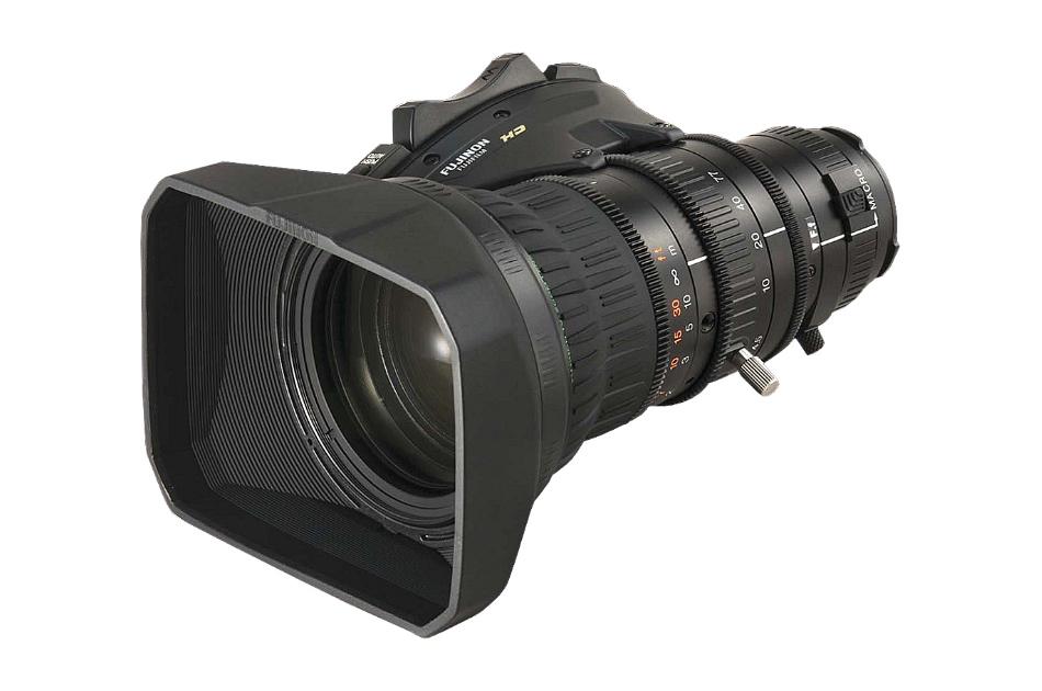 Fujinon - XA20sx8,5BRM-K3 | Digital Key World
