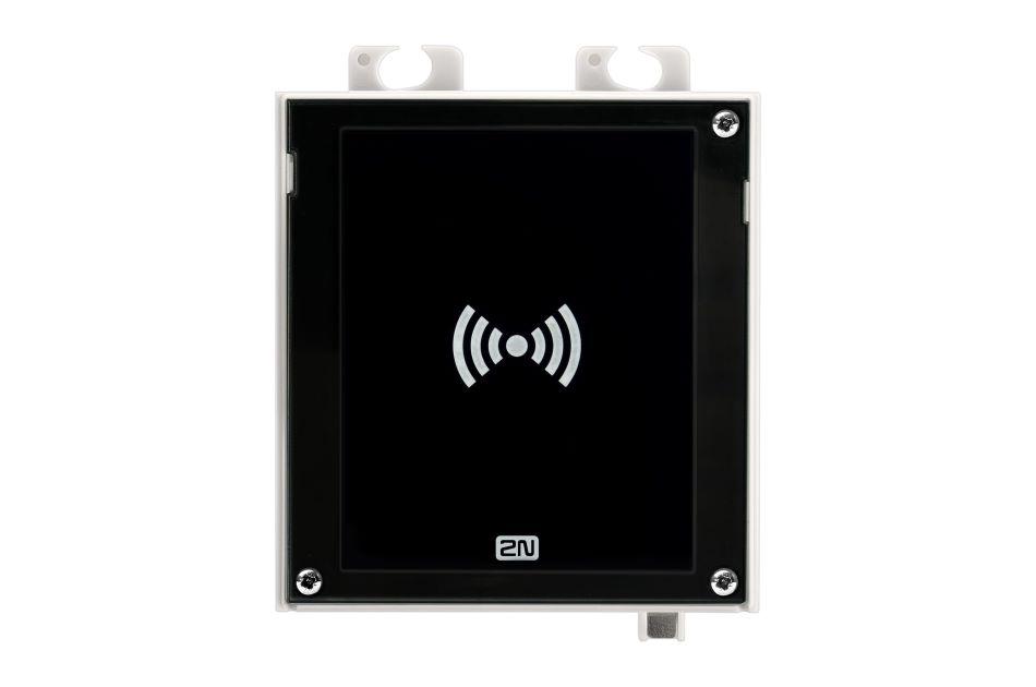 2N - 2N Access Unit 2.0 RFID | Digital Key World