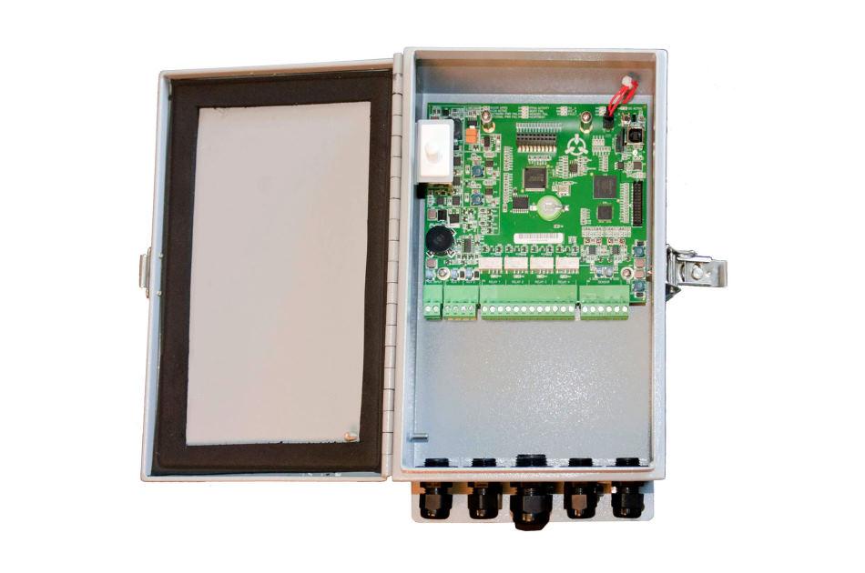 Senstar - G6EM0102 | Digital Key World