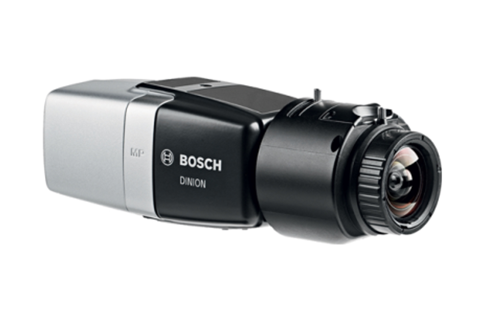 Bosch Sicherheitssysteme - NBN-80052-BA   Digital Key World